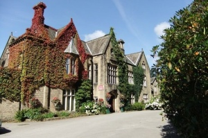 Oakwood Hall Hotel Bingley