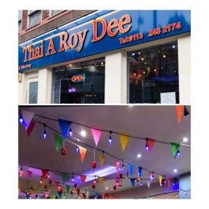 Thai A Roy Dee Leeds