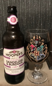 Hoopers Dandelion and Burdock