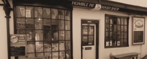 Humble Pie n Mash Whitby