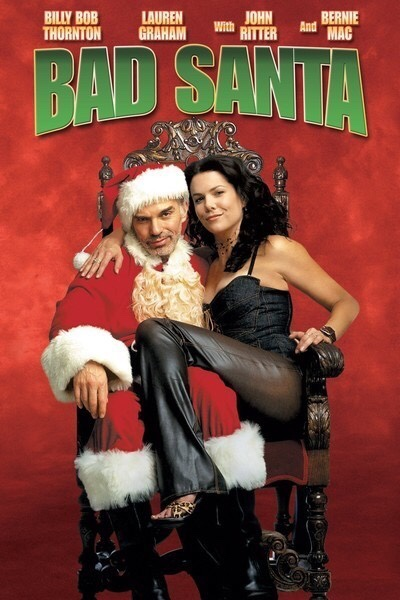 Bad Santa review
