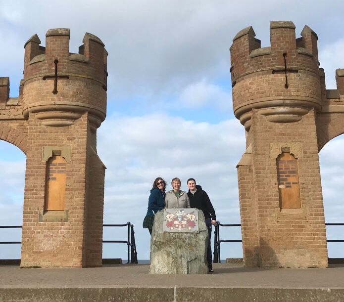 Withernsea towers